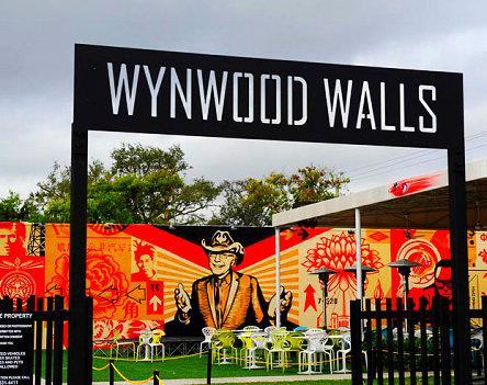 Wyndwood Walls place